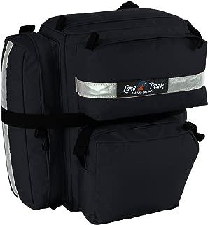 product image for Lone Peak Mount Rainier Bicycle Panniers - Pair