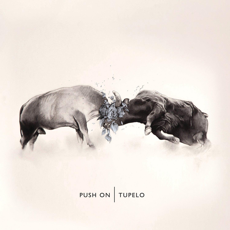 Tupelo - Push on (CD)