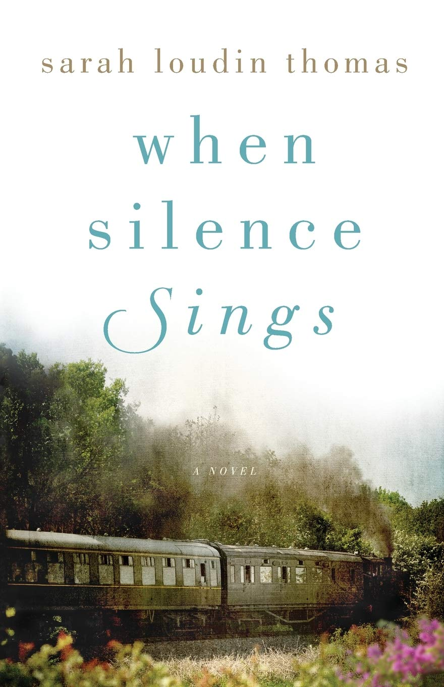 Image result for when silence sings""