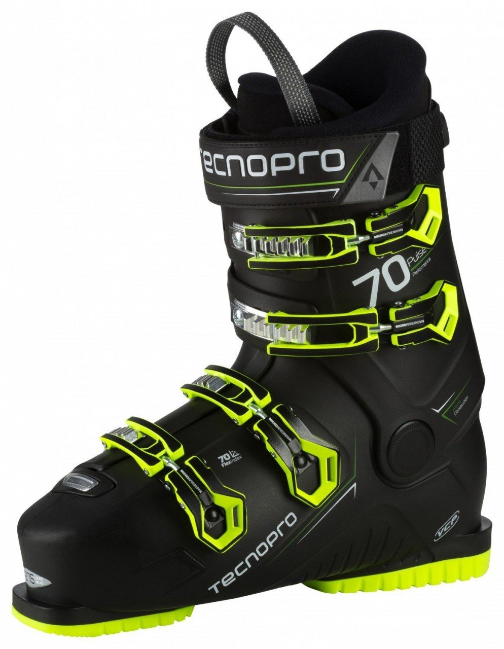 Sports Et De Loisirs Tecnopro Homme Pulse 70 Ski Chaussures 0xYwBwPqA