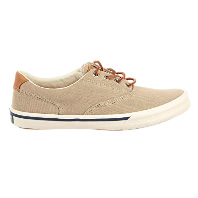 c66b0cabfd18 Amazon.com | Sperry Top-Sider Men's Striper Ii CVO Nautical Sneaker | Shoes