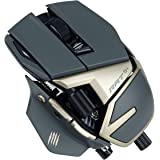 Mad Catz The Authentic R.A.T. 8+ Optical Gaming Mouse -30Yr Limited Edition