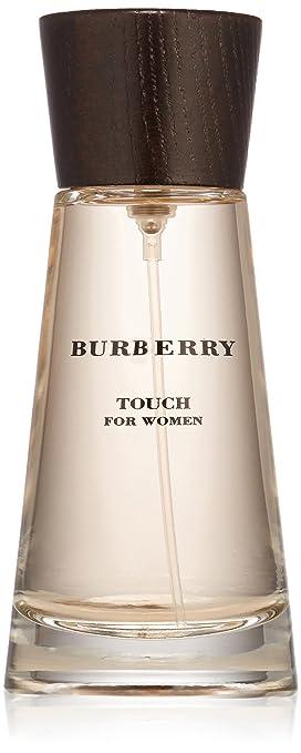 6ccd0f2999b3 Amazon.com  BURBERRY Touch Eau De Parfum for Women  Burberry  Luxury Beauty
