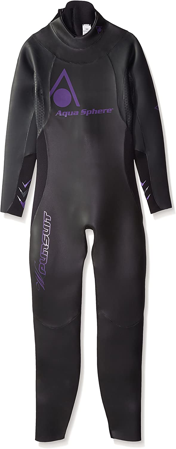 Aqua Sphere Women s Powered Pursuit Wet Suit