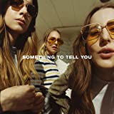 Something to Tell You [Vinyl LP]