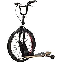 Sbyke A20 Skateboard Hybrid Kick Scooter