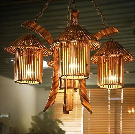 DKZ Iluminación de Interior Araña Lámparas Moderno Araña ...