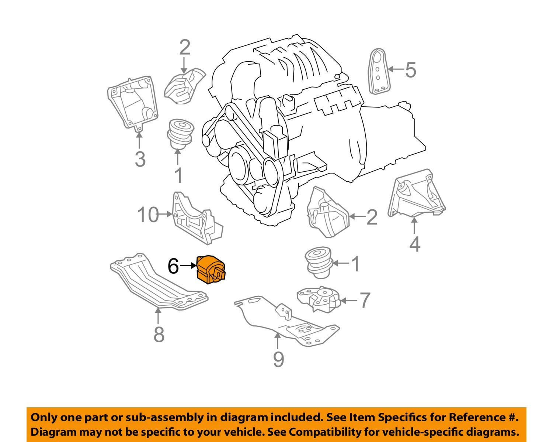 Continental Elite 60920 Molded Radiator Hose
