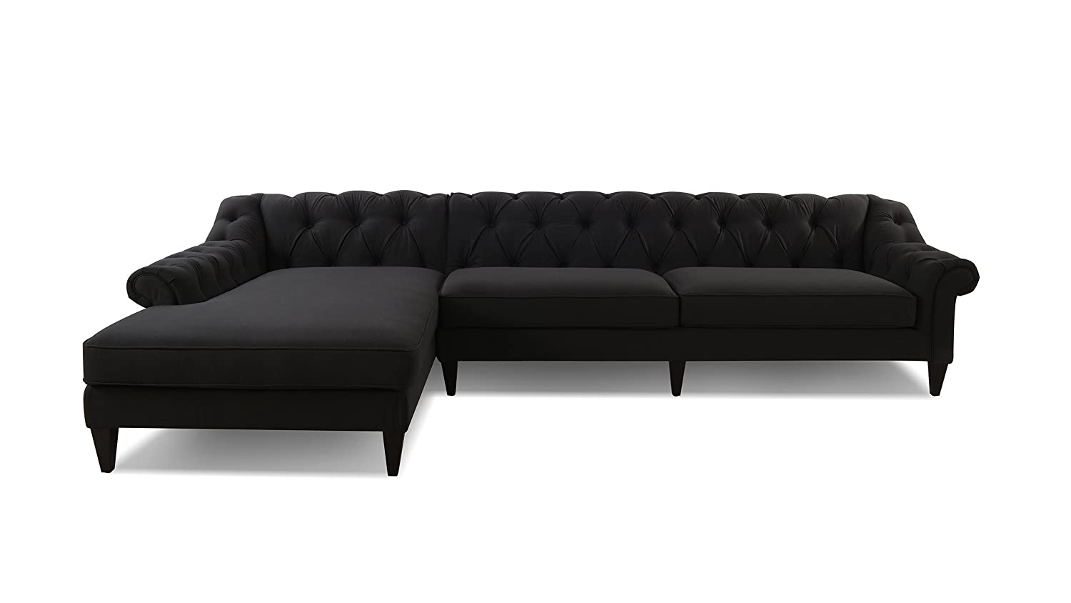 Amazon.com: Jennifer Taylor Home 66070-L-978 Alexandra Sofas ...