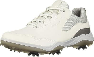ECCO Strike Gore-tex - Zapatillas de golf para hombre: Amazon.es: Zapatos y complementos