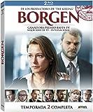 Borgen - Temporada 2 [DVD]