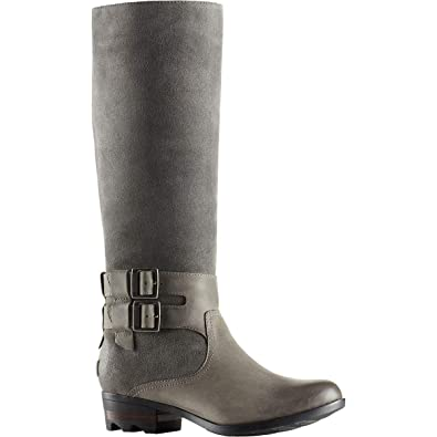 728d2883adc SOREL - Women s Lolla Tall Ii Non Shell Boot