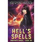Hell's Spells (Ordinary Magic)