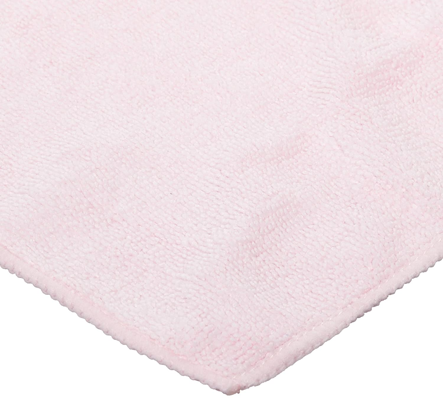 Pink Creative Products International CPI MCLOTH R General Purpose Microfiber Cloth Pack of 12 16-Inch x 16-Inch