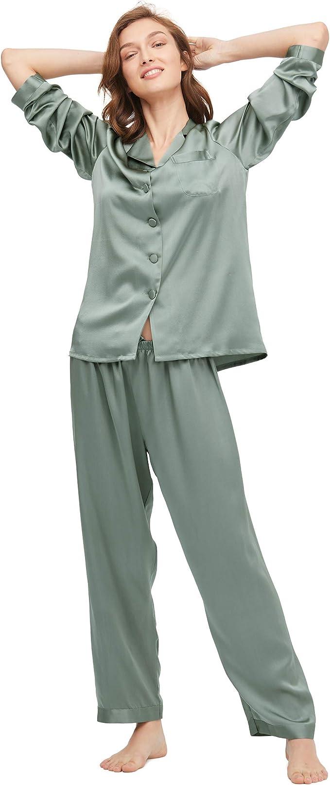 Nordstrom Lingerie Short Silk Pajamas | Nordstrom