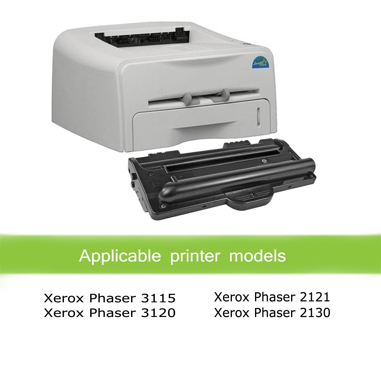 XEROX PHASER 3115 DRIVERS FOR PC