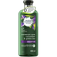 Herbal Essences bio:renew Cucumber and Green Tea Shampoo, 400ml