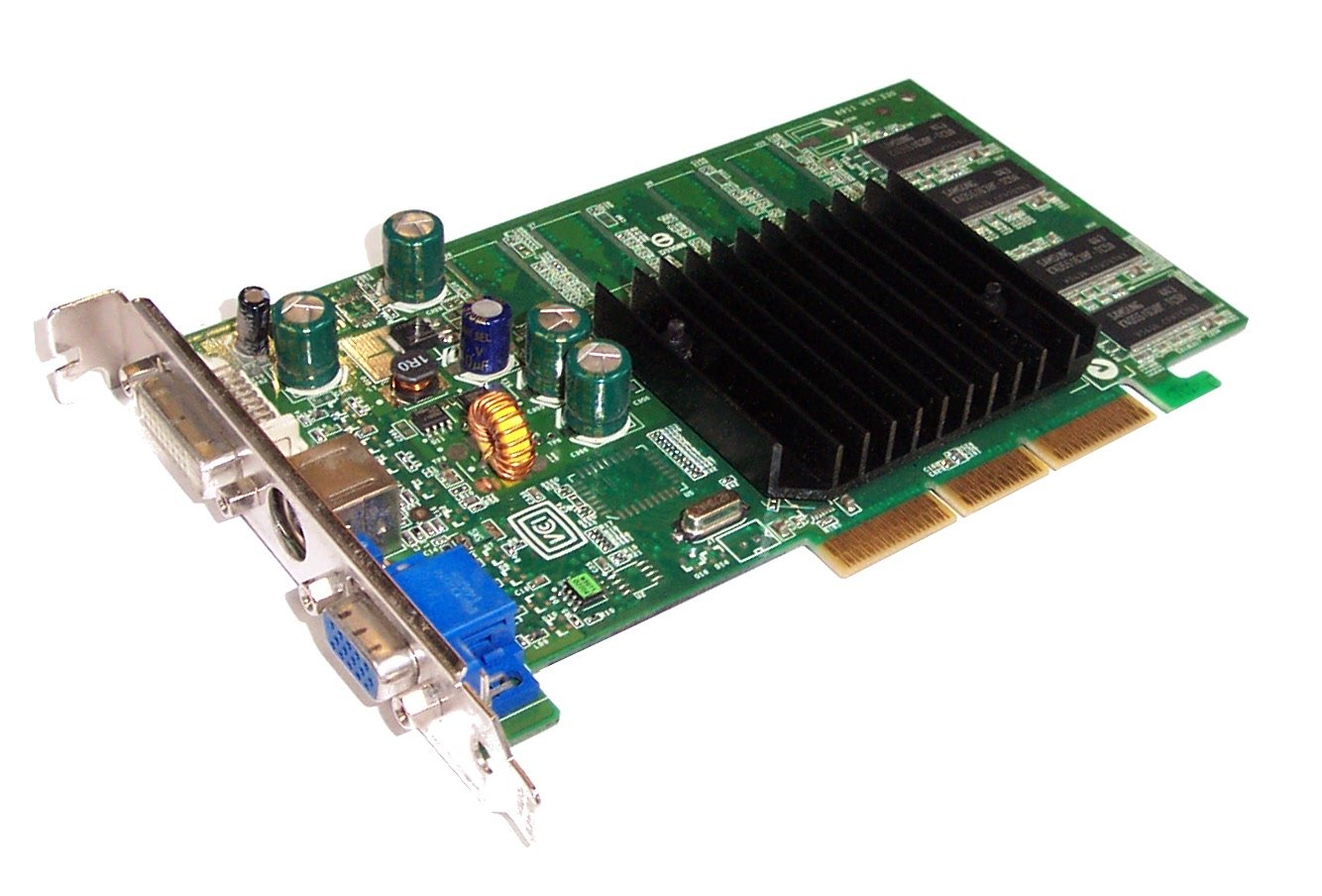 FX5200 DRIVERS FOR PC