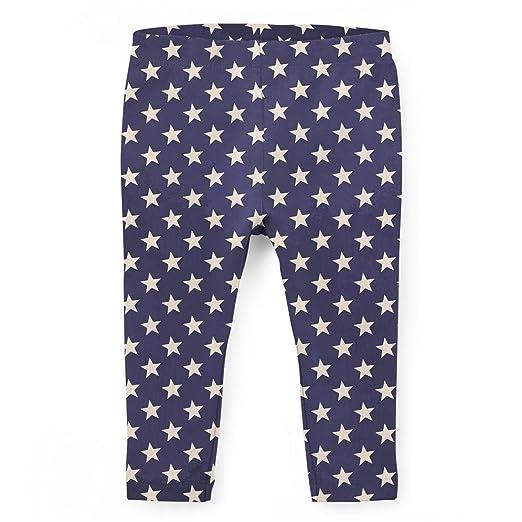 f6a4278067 Amazon.com: Navy Stars Kids Leggings: Clothing