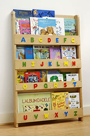 Lovely Tidy Books   The Childrenu0027s Bookcase Company   The Original Childrens  Bookcase And Book Display With