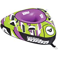 Airhead Turbo | 1-3 Rider Towable tube for Boating