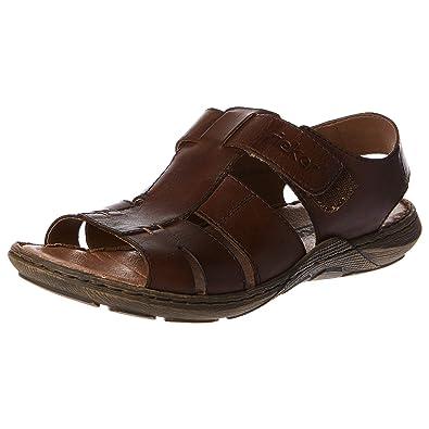 7ad3a285 Rieker Comfort Sandal for Men: Amazon.ae: KCorner
