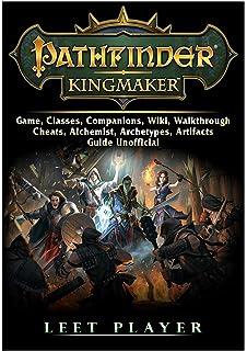 Pathfinder Adventure Path: Kingmaker Part 1 - Stolen Land