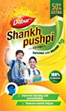 Dabur Shankhpushpi Syrup 450 ml (with 225 ml Free)