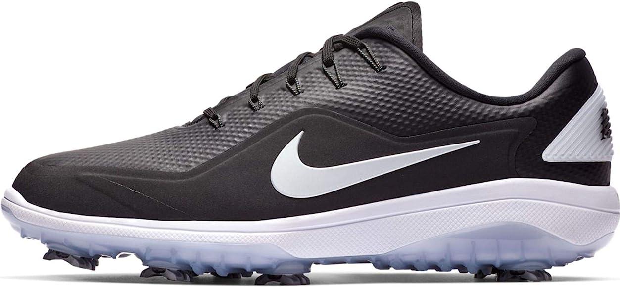 Nike React Vapor 2 Golf Shoe Black