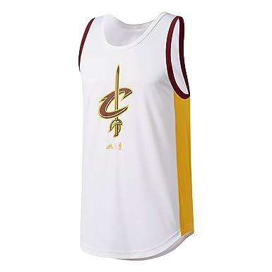 adidas B45449 Camiseta sin Mangas Cleveland Cavaliers de ...