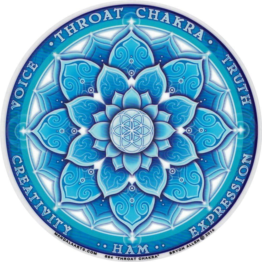 Quan Yin Decal Spiritual Window Art Sticker