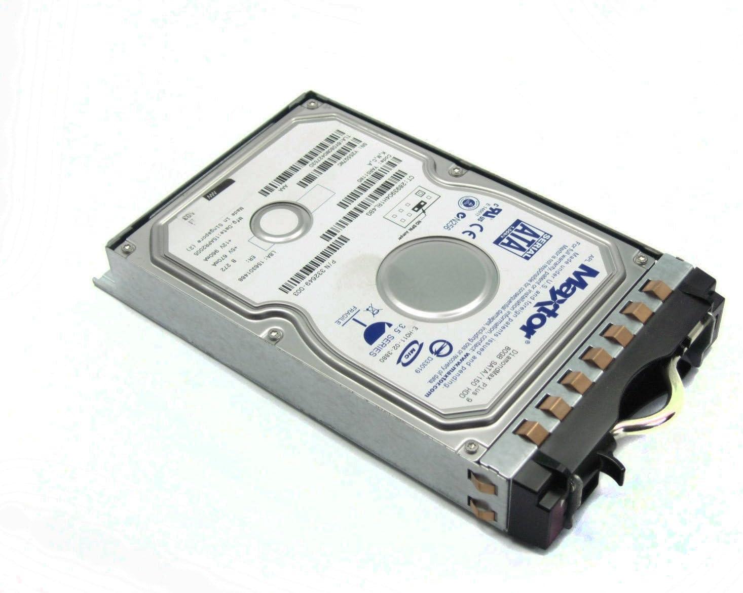332649003 Compaq 332649-003 80GB 7200rpm SATA