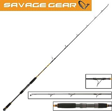Fox Rage Cat Pro Vertical 190 cm 250 g Waller vertikalrute ...