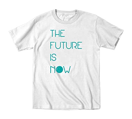 Amazon Instant Message The Future Is Now Cute Fun Cool Saying Best The Future Is Now Quote