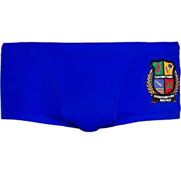Funky Trunks Mens Code Blue Classic Trunk - Blue - Extra Small   Amazon.co.uk  Sports   Outdoors 374cd544a6e11