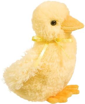 Cuddle Toys 1506 - 15 cm de Alto cm Amarillo bebé Pato Peluche ... f141c9a951d7