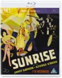 EUREKA Sunrise (+ Blu-Ray)
