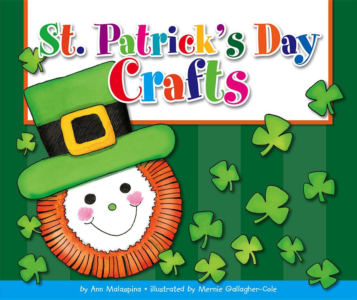 St. Patrick's Day Crafts (Holiday Crafts)