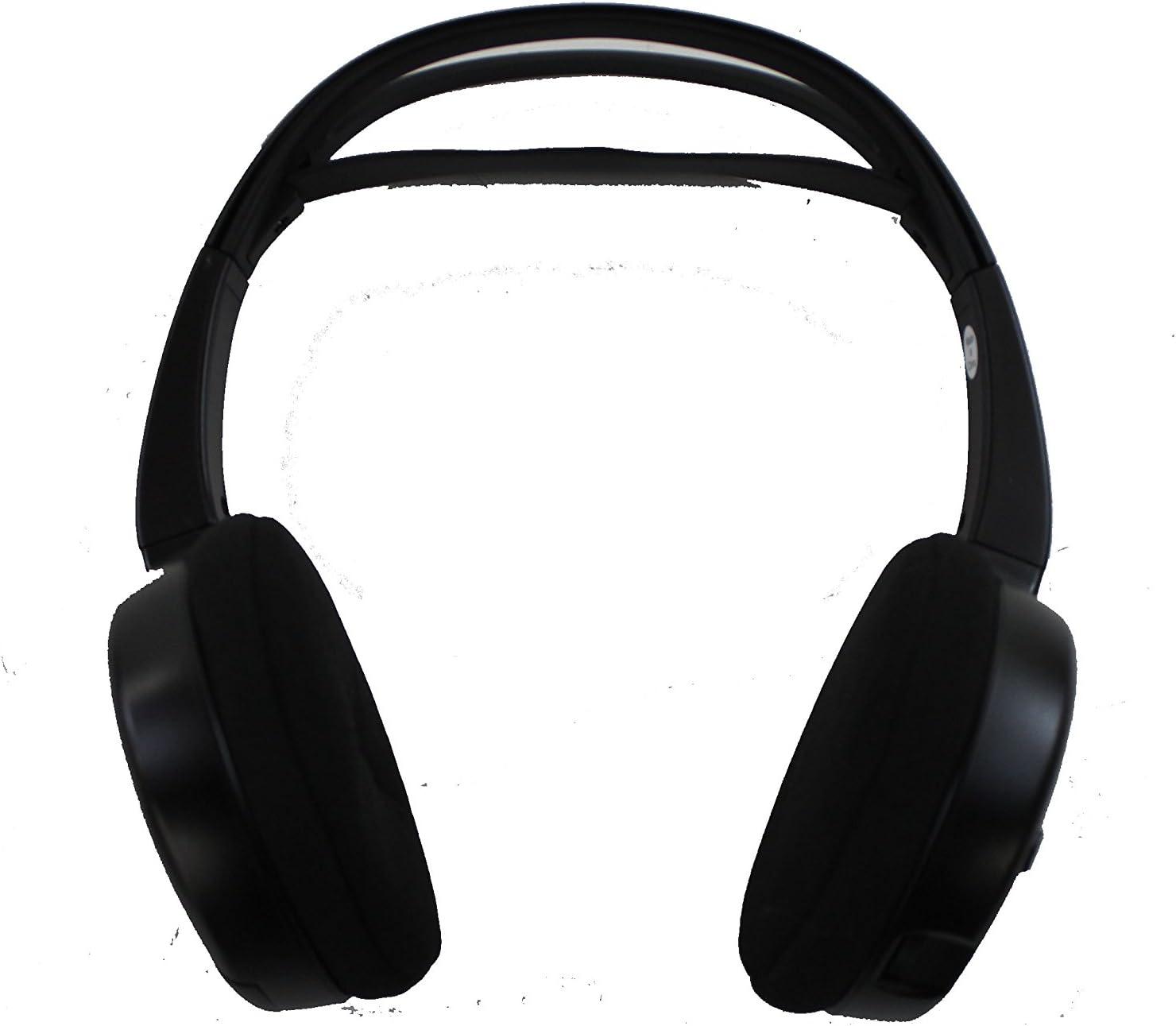 Premium 2012 Toyota Tundra Wireless Headphone