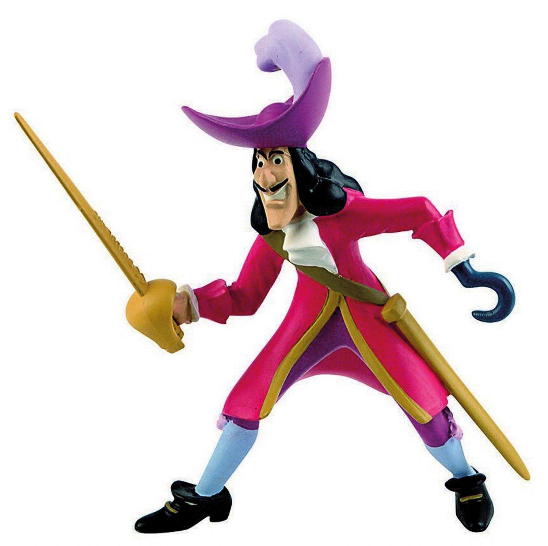 Bullyland BUL-12651 Captain Hook