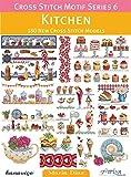 Mutfak 180 Yeni Kanaviçe Modeli: Kanaviçe Motif Serisi 6
