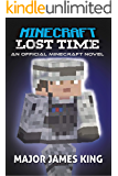 Minecraft: Lost Time: An Official Minecraft Novel