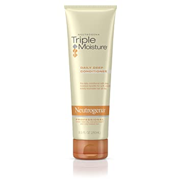 New Deep Conditioner for Color Treated Hair