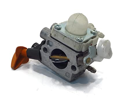 Amazon.com: Carburador Carb Para Stihl FS40 FS50 FS56 ht56 ...