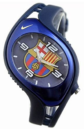 21b5f6f2ebf9 Los niños del reloj Nike wd0083431 (40 mm)  Amazon.es  Relojes