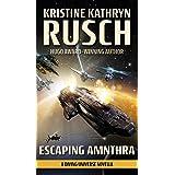 Escaping Amnthra: A Diving Universe Novella