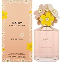 Marc Jacobs - Daisy Eau So Fresh - Eau de Toilette para mujer - 125 ml