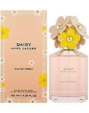 Marc Jacobs Daisy Eau so Fresh Eau De Toilette Spray for Women, 4.25 Fl Oz