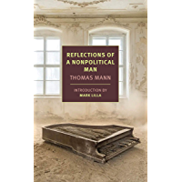 Reflections of a Nonpolitical Man (English Edition)
