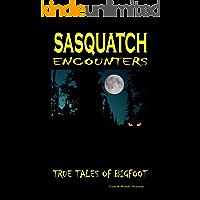 Sasquatch Encounters: True Tales Of Bigfoot